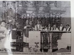 Funeral S Agustín